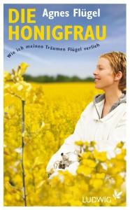presse_cover Honigfrau